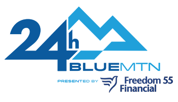 24h Blue Mountain